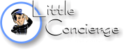 Little Concierge - Providing visitors information to the Hotel  Motel industry